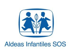Logo Aldeas Infantiles SOS
